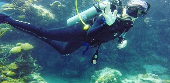 me diving reef bermuda