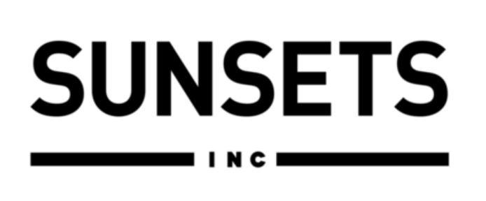 sunsets logo